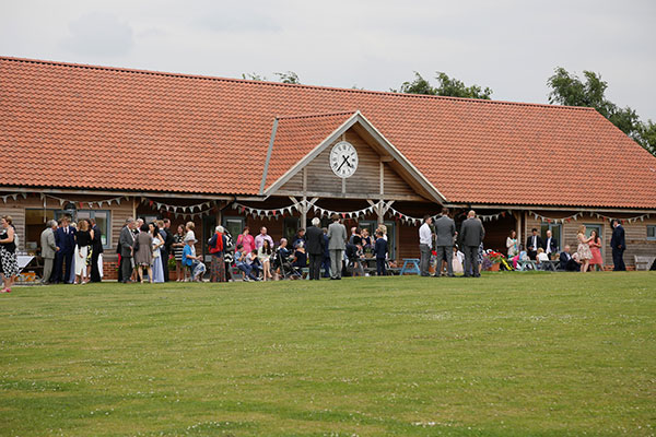 Thornham Village Hall