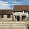 Thornham Village